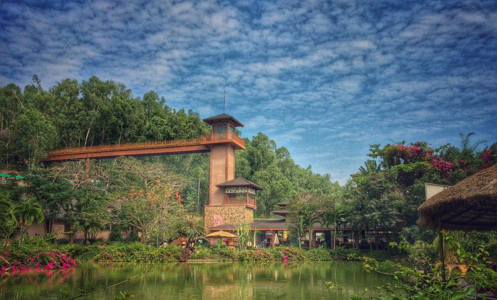 Top 5 Địa Điểm du lịch đẹp nhất Nha Trang