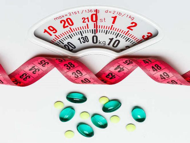 phương pháp giảm cân nên tránh