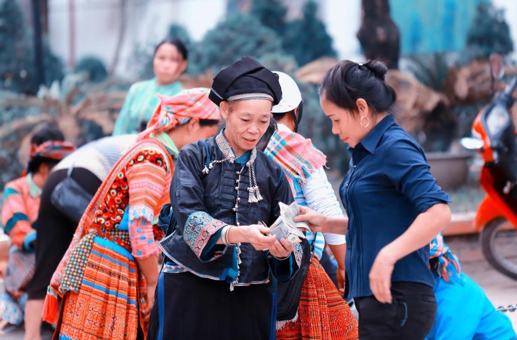 Top 10 Địa điểm du lịch Hà Giang chợ lùi hà giang