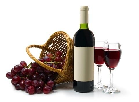 cách làm rượu nho nguyên chất