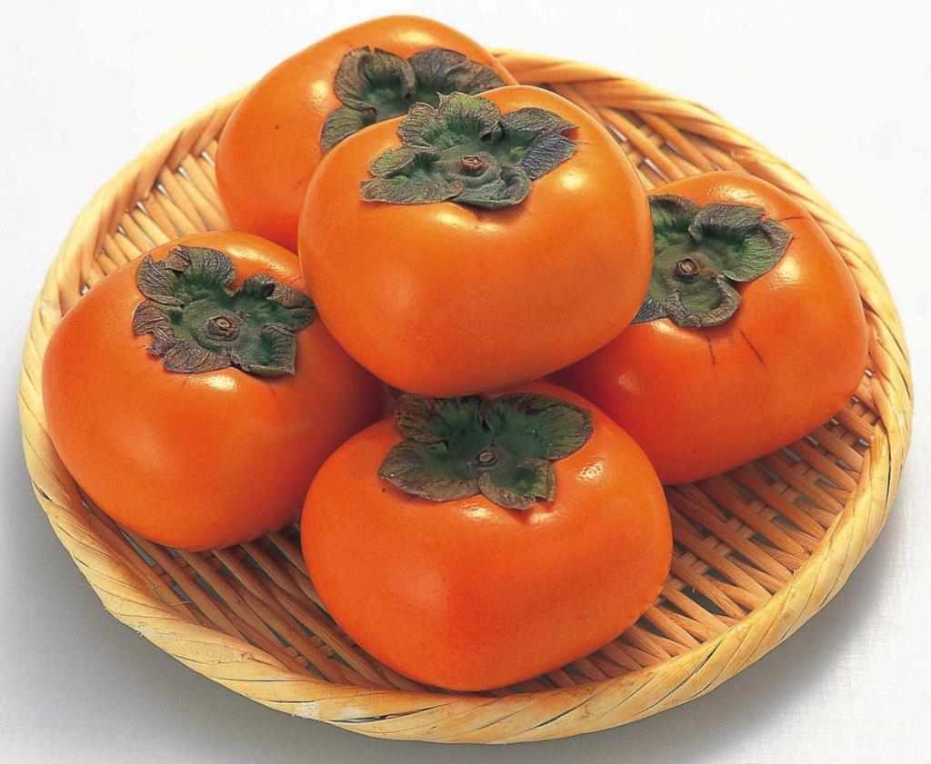 Những ẩm thực bạn nhất định phải thử khi đến Hàn Quốc quả hồng