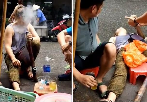 Những điều kỳ lạ khi đến Việt Nam trong mắt khách Tây