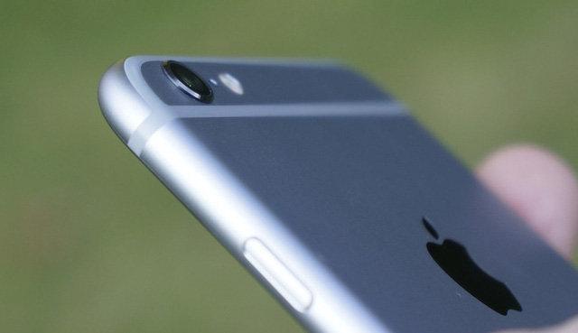 Những khuyết điểm của iphone