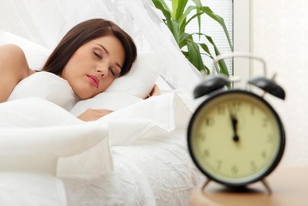 Những sai lầm nghiêm trọng khi giảm cân mà ai cũng mắc phải? ngủ quá nhiều