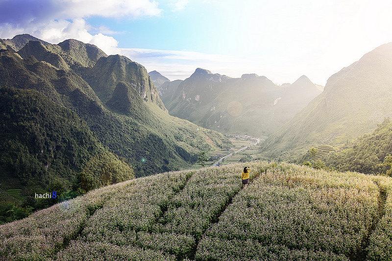 Top 10 Địa điểm du lịch Hà Giang phó bảng yên minh