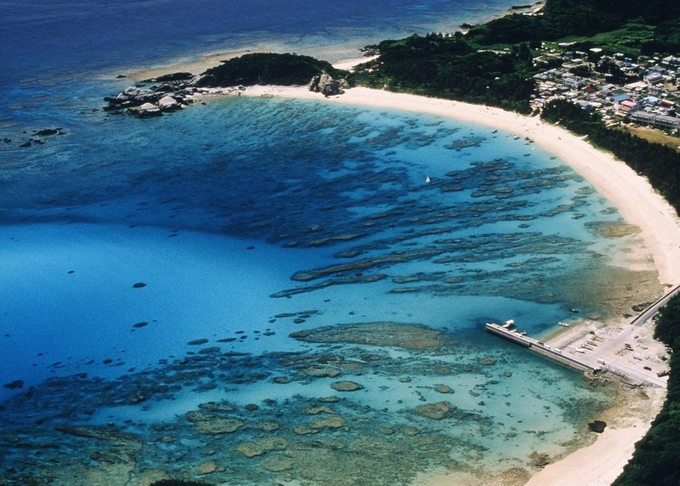 5 bãi biển đẹp nhất thế giới