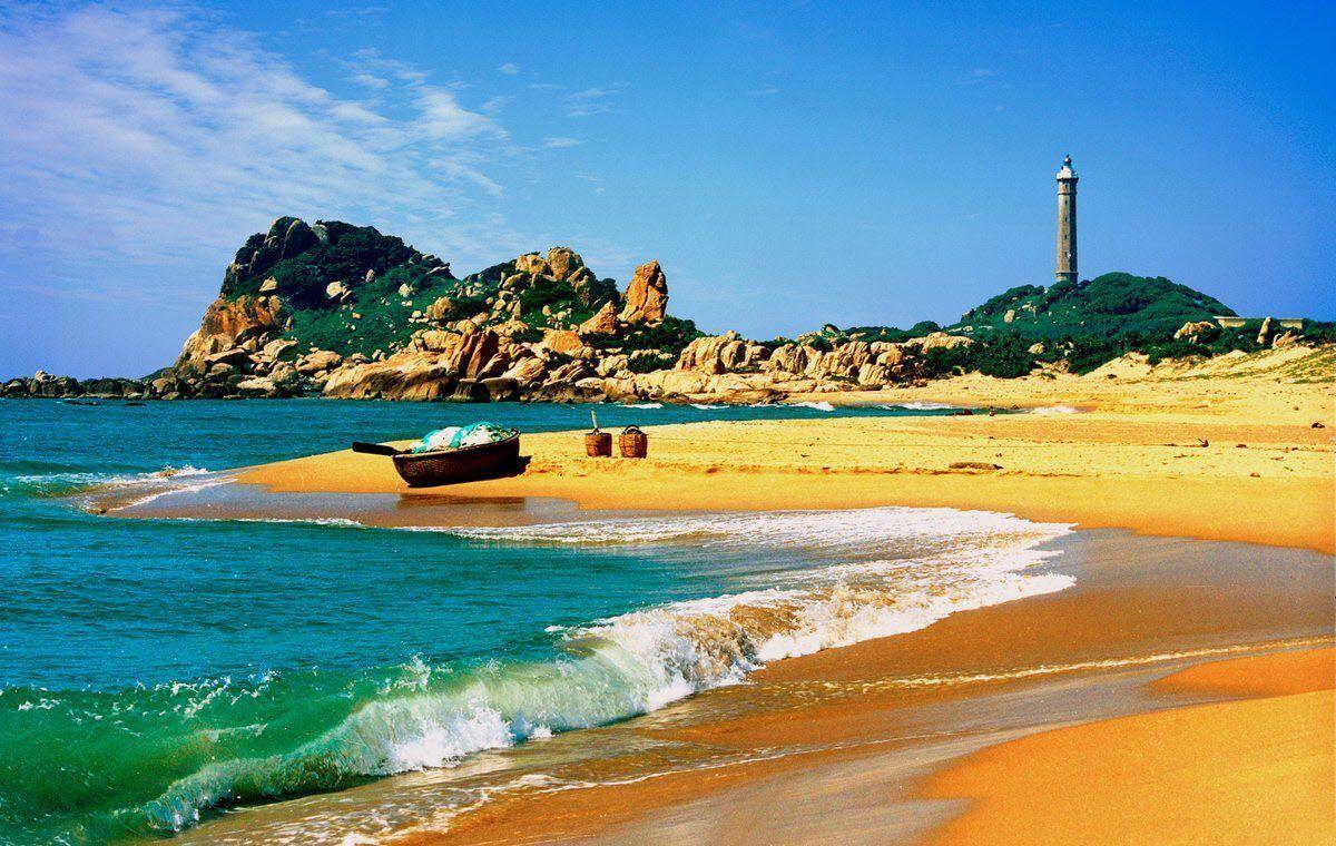 Top 5 địa điểm du lịch Bình Thuận có thể bạn chưa biết