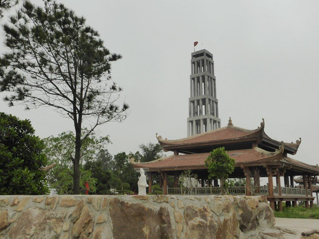 5 điểm du lịch hải phòng - tường long tháp