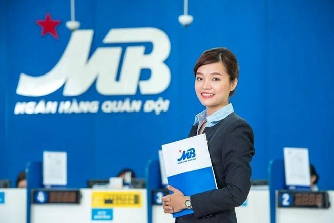 mở tài khoản MB Bank bằng app